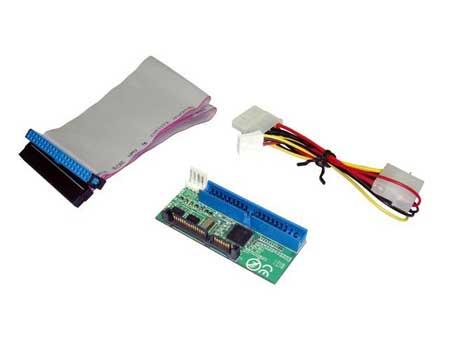 Adapter für IDE Festplatten