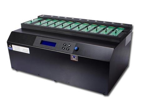 Kopiersysteme für M2 PCIe Karten